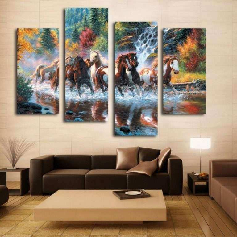 2 Piece Canvas Wall Art Luxury top 25 Of Multiple Piece Canvas Wall ...