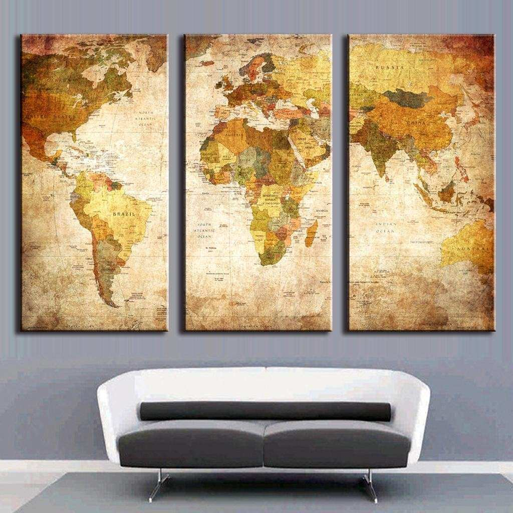 Pretty Giant Canvas Wall Art Contemporary - Wall Art Ideas ...