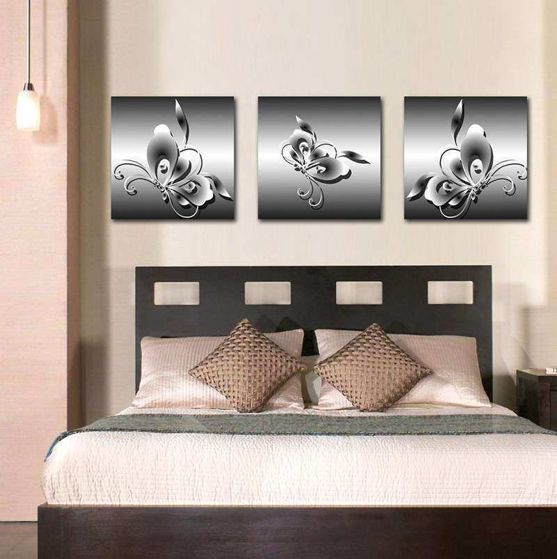 Wall Art Designs Panel Wall Art Real Canvas Painting