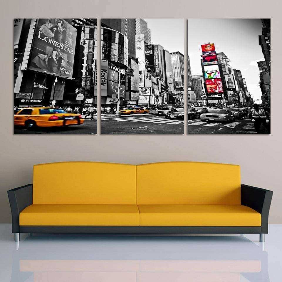 Amazing Panoramic Wall Decor Picture Collection - Wall Art ...