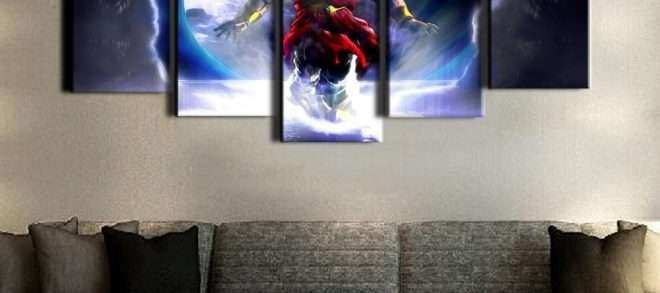 6 Piece Canvas Wall Art Best Of Line Buy wholesale Dragon Art From China Dragon Art