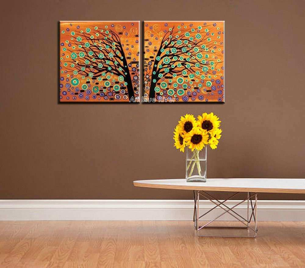 acrylic wall art unique modern muti panel acrylic picture abstract