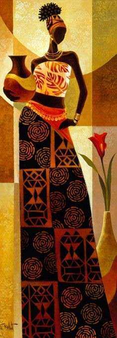 1000 ideas about African American Art on Pinterest