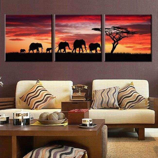 African American Wall Art And Decor Unique Let Your Living Room Stand Out  With These Amazing