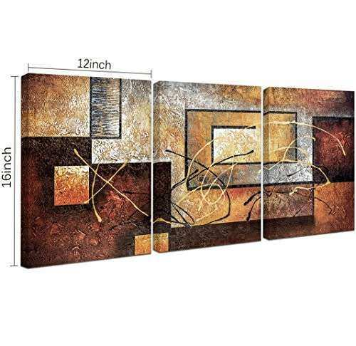 Amazon Wall Art Canvas Lovely Phoenix Decor Abstract Canvas Wall Art Paintings On Canvas