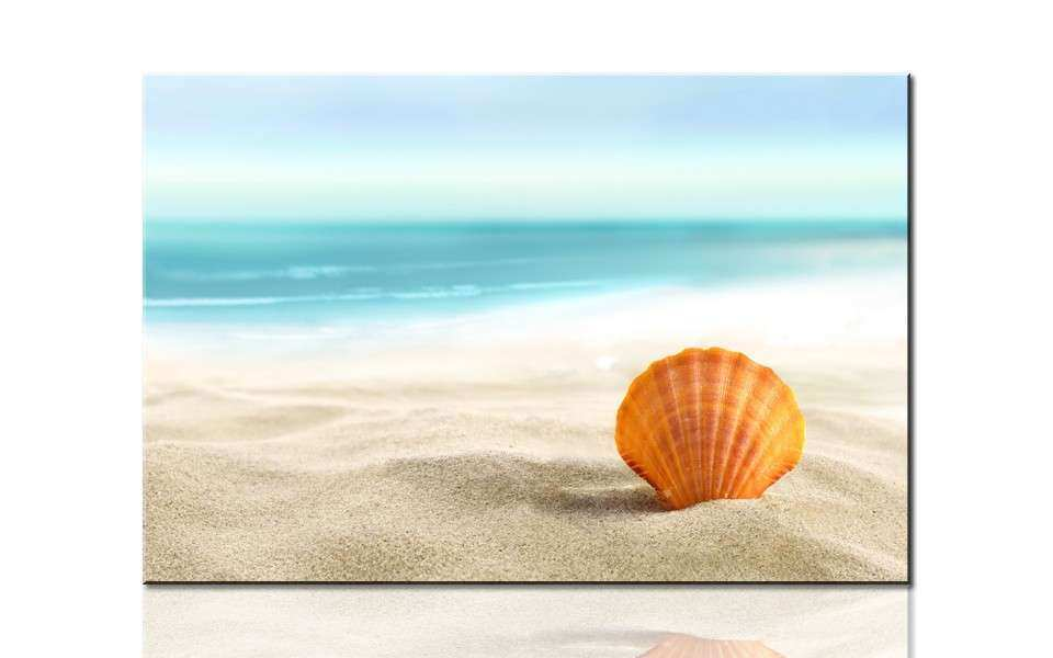 Wall Art Designs Beach Canvas Wall Art Dreamy Beach And