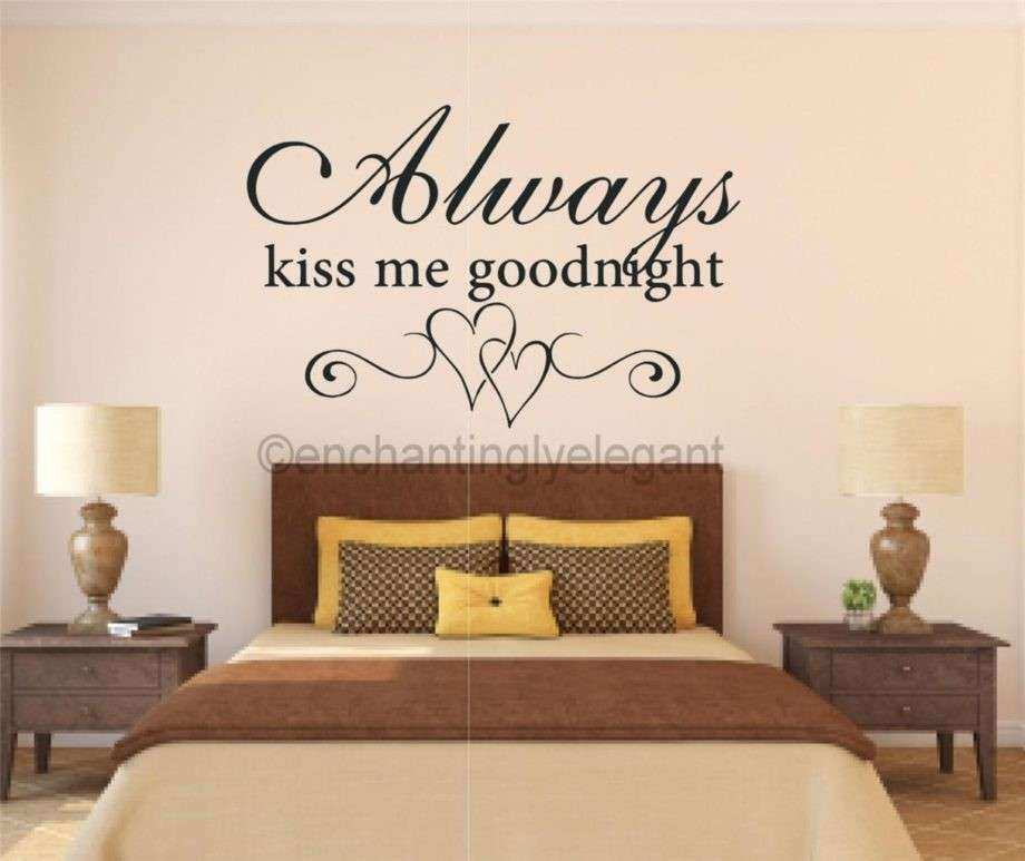Bedroom Wall Sticker Beautiful Designs Stickers Art And