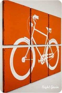 1000 ideas about Bicycle Print on Pinterest