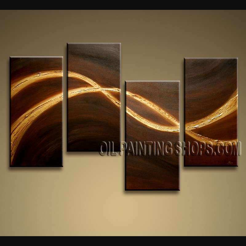 Wall Art Ideas Design This Wave Contemporary Wall