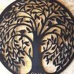 Black Metal Tree Wall Art Best Of Metal Wall Art Of Black Metal Tree Wall Art