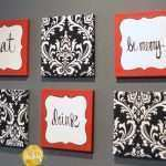 black wall decor best of red and black damask eat drink be merry chef wall decor set of black wall decor