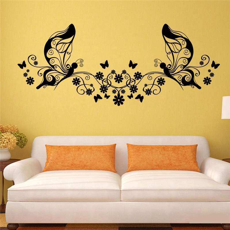 Buy Wall Art New Wall Decoration Sticker Wall Decals Wall Stickers ...