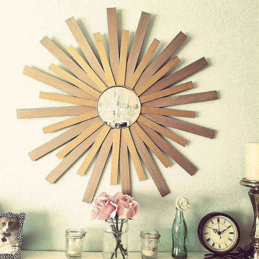 Lovely Candle Wall Decor | Wall Art Ideas