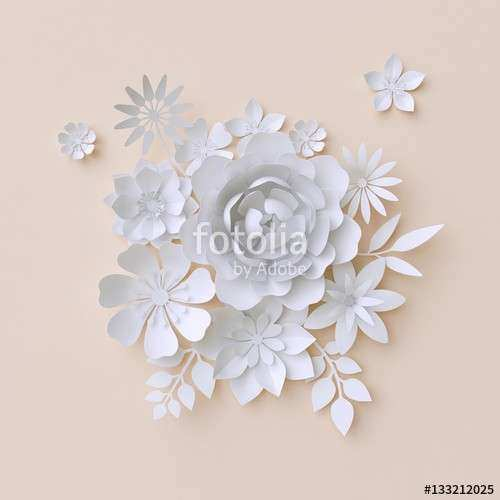 Free Download Image Beautiful Ceramic Flower Wall Decor 500 500