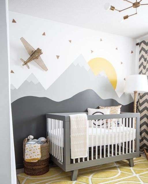 Childrens Wall Decor Beautiful 2462 Best Boy Baby Rooms Images On ...