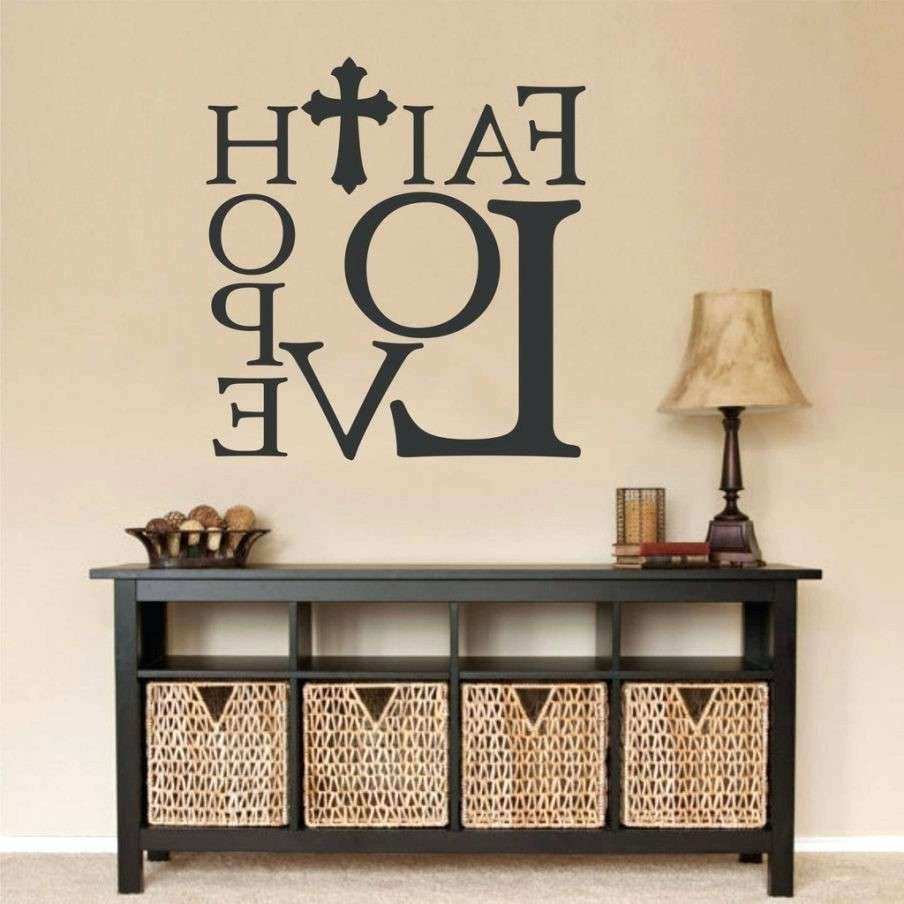 2018 Best of Christian Wall Art