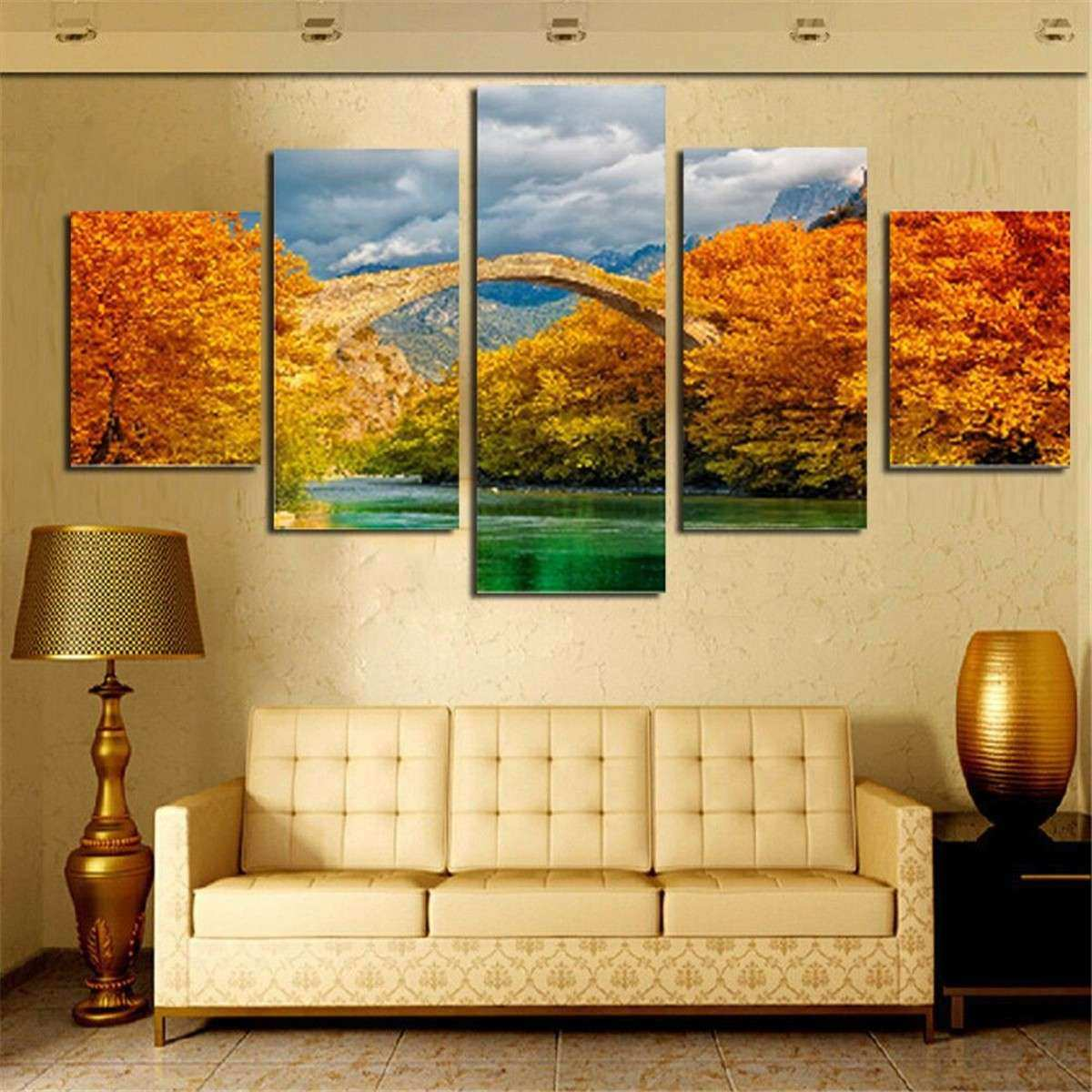 Best Of City Canvas Wall Art | Wall Art Ideas