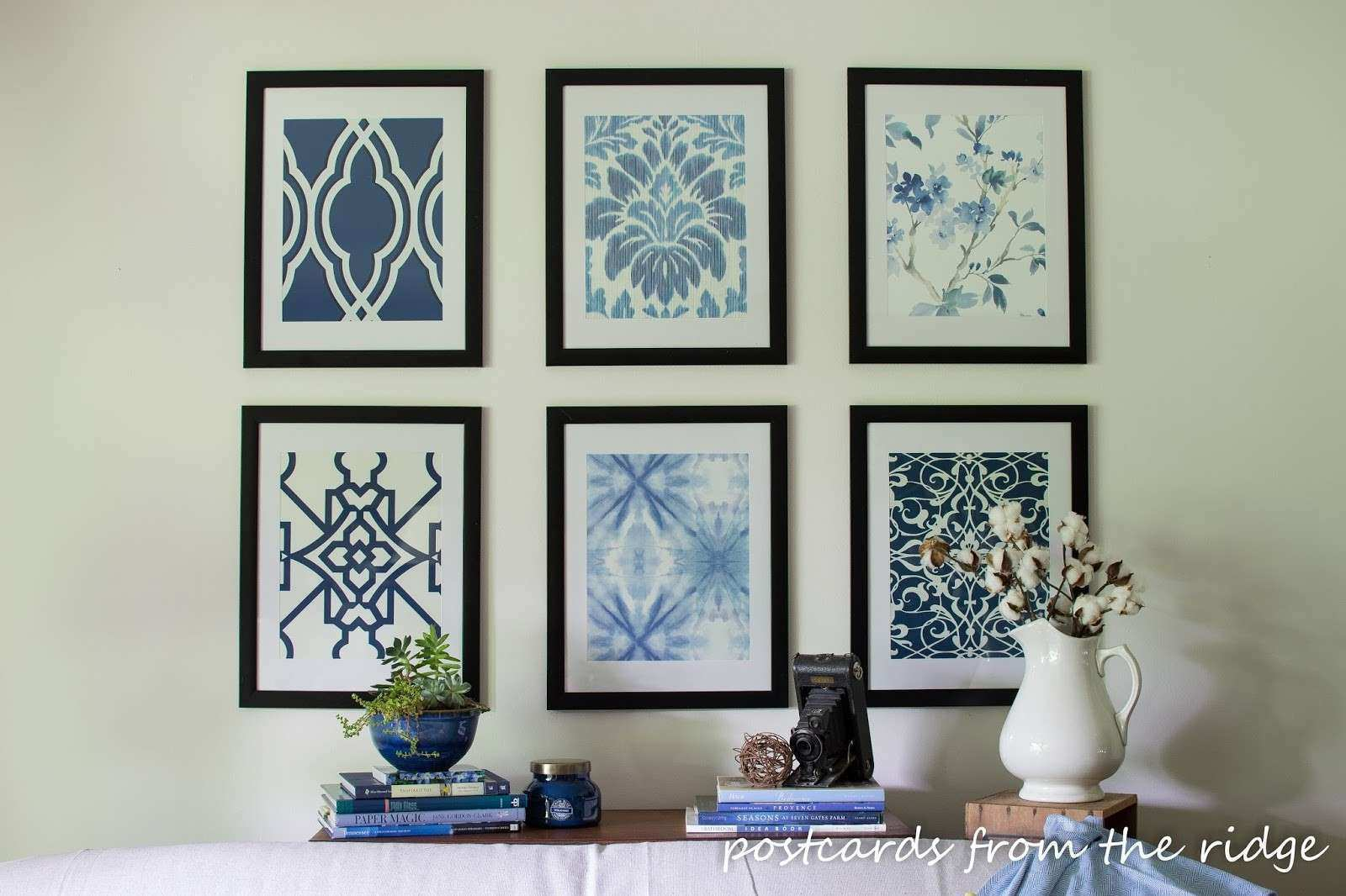 Cool Wall Art Unique Wall Art Ideas Design Postcards Wall Art Pottery Barn