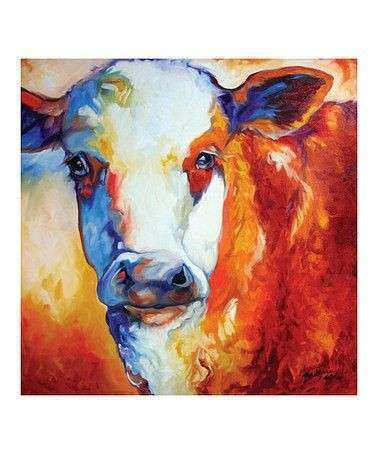 36 best Amy P Collins cow paintings images on Pinterest