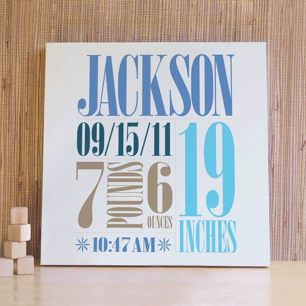 Wall Art Design Ideas Nice Request Personalized Baby Wall