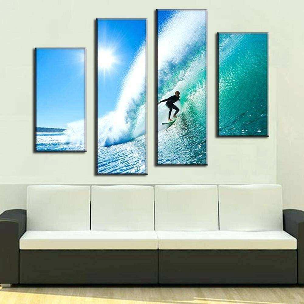 20 Best Collection of Oversized Canvas Wall Art