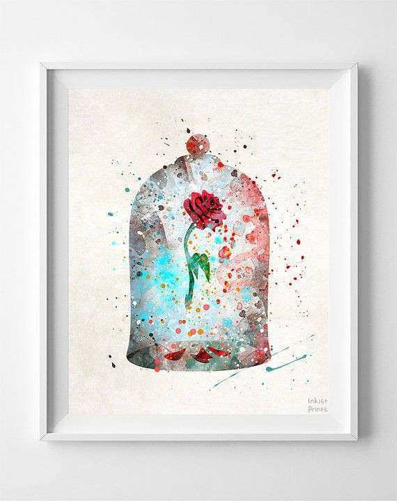 Disney Wall Decor Lovely 1000 Ideas About Disney Watercolor Tattoo