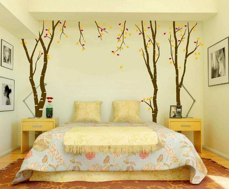 Diy Bedroom Wall Decor Lovely Beautiful Wall Decor Ideas | Wall Art ...