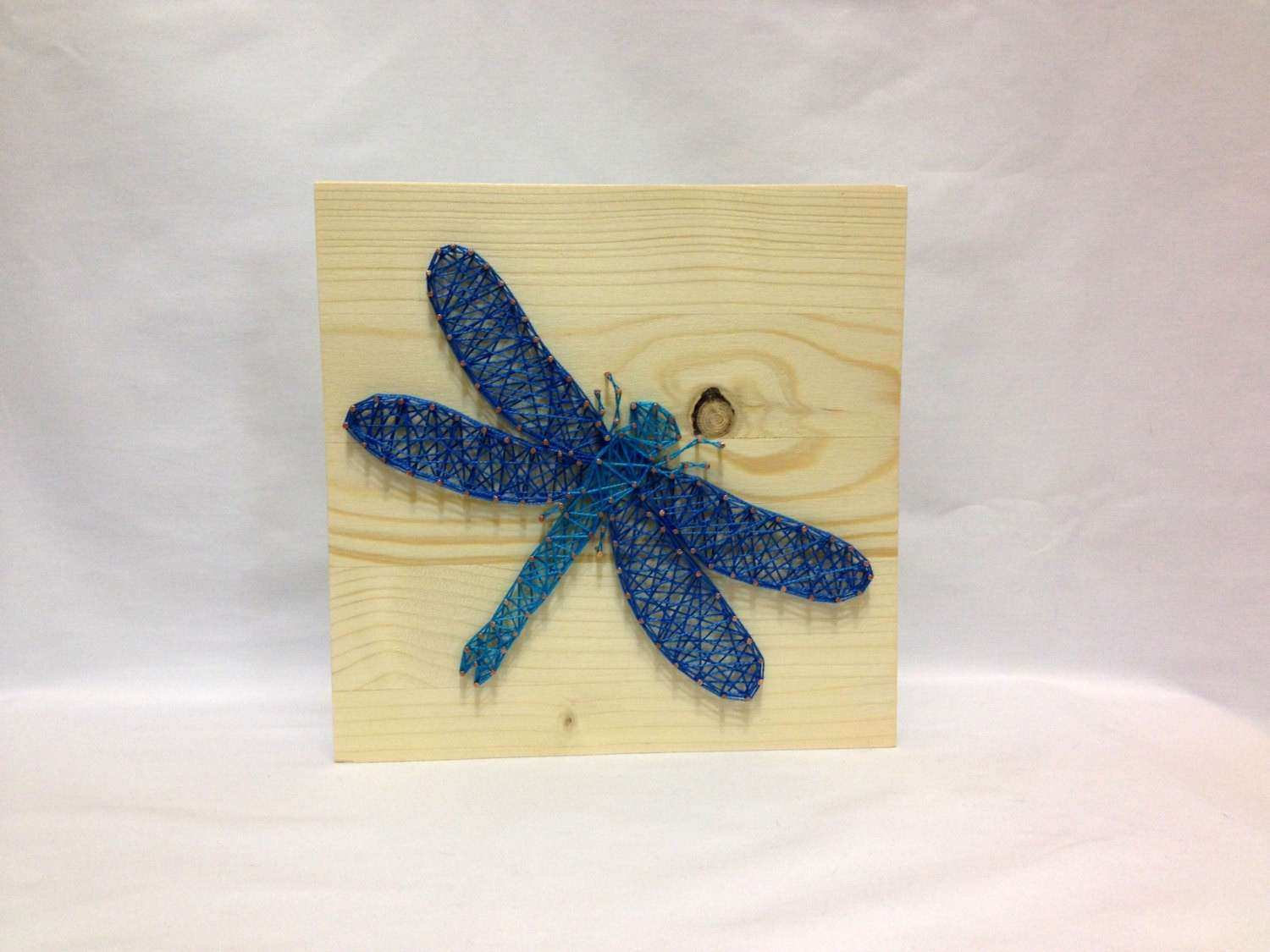 Dragonfly Wall Art Unique String Art Dragonfly Sign Wall Art | Wall ...