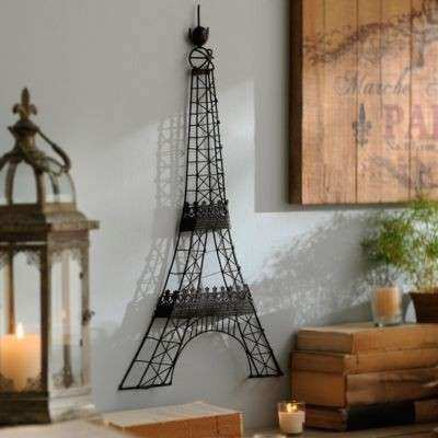 Eiffel Tower Metal Wall Art Awesome 282 Best Paris Decor Images On Pinterest