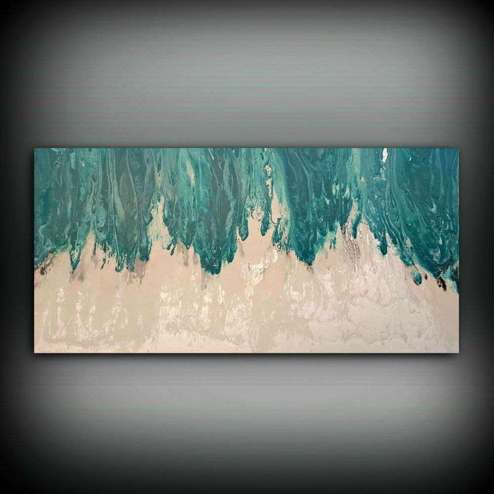 Art Painting Acrylic Paintings XL Extra LARGE Abstract