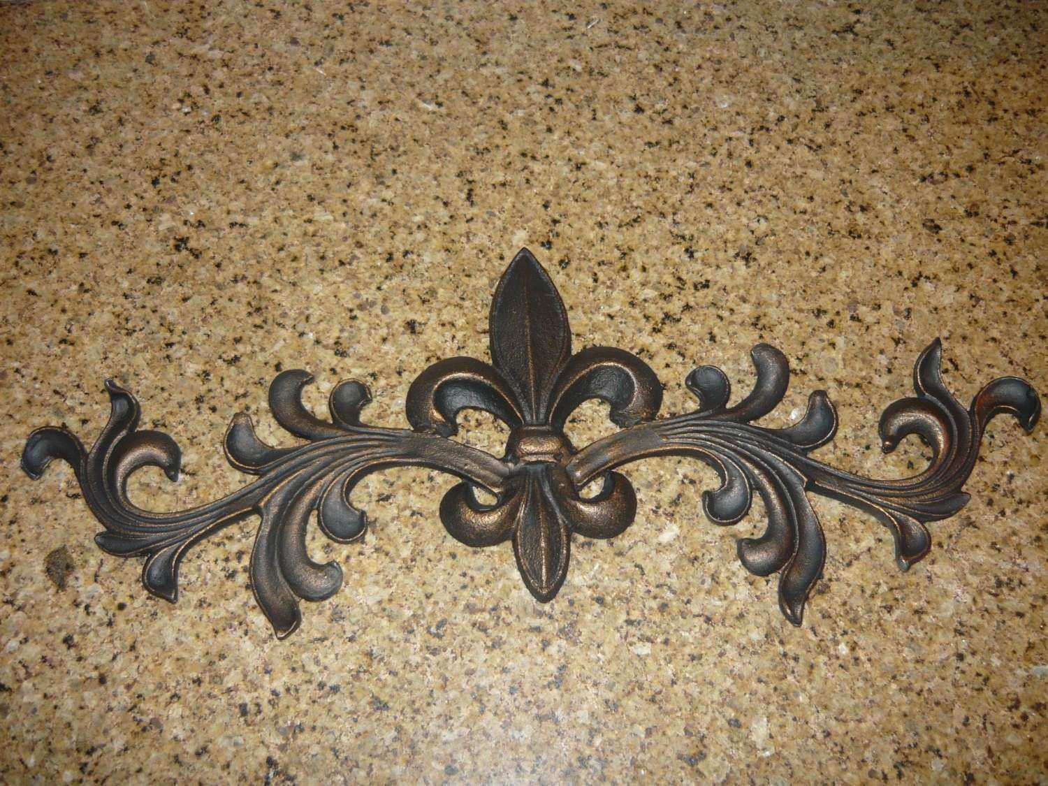 Good Fleur De Lis Metal Wall Decor Luxury Metal Fleur De Lis Wall Art Takuice