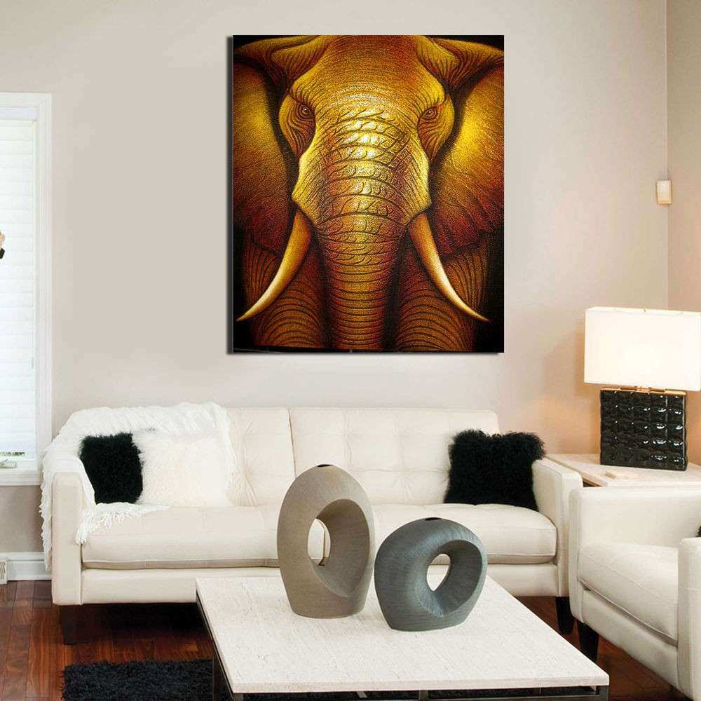 Abstract HD Canvas Prints wall art painting home decor
