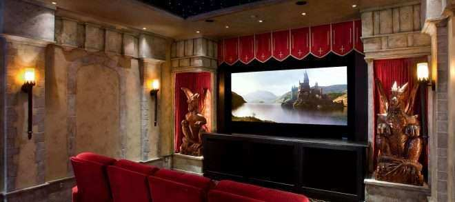 Home theater Wall Decor Best Of Not Just Plain Jane A Movie Night In