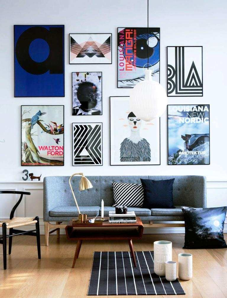 Best IKEA Wall Art Custom Ideas Home & Decor IKEA
