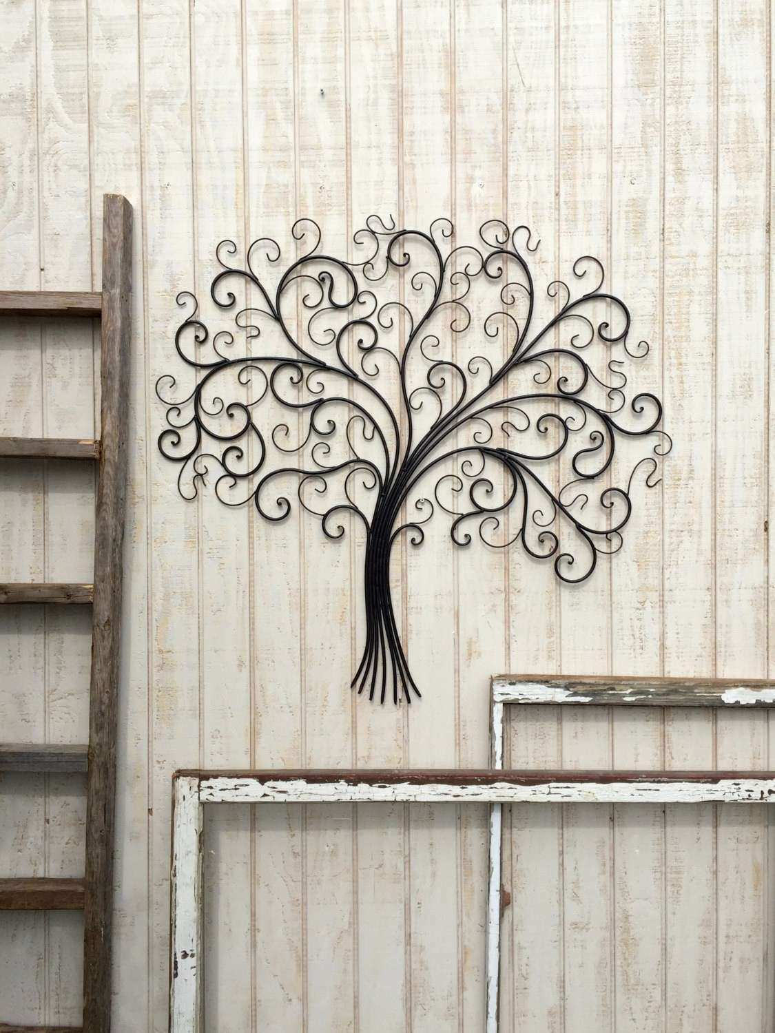 Metal Wall Art Metal Wall Decor Tree Wall Art Metal