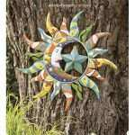 Best Of Large Outdoor Wall Art