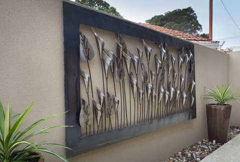 Marvelous Large Outdoor Wall Art Luxury Wall Art Design Ideas Adorable Ideas Outdoor  Metal