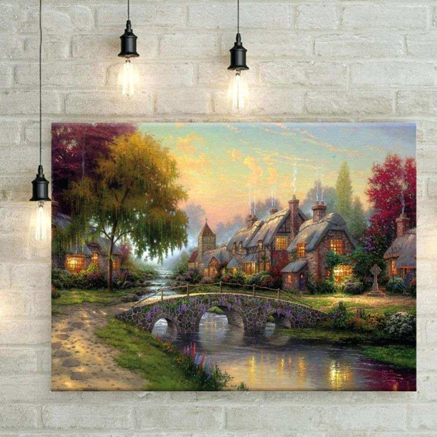 Led Lighted Canvas Wall Art Unique Harvest Display Led Lighted Canvas Wall Art
