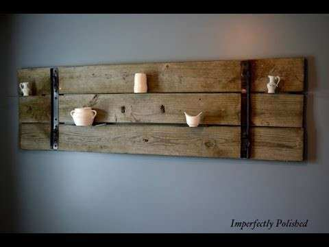 Metal And Wood Wall Art Beautiful Rustic Decor