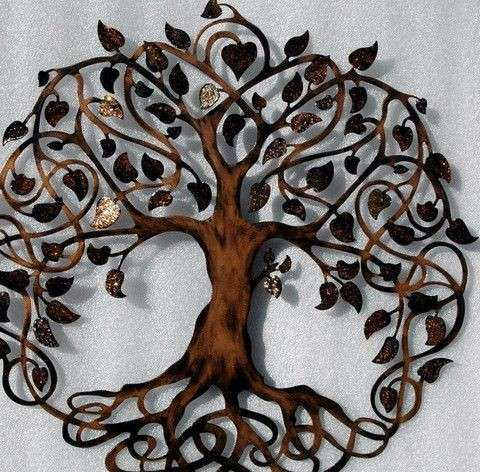 Metal Celtic Knot Wall Art Best Of Hanging Celtic Wall Art Vintage ...