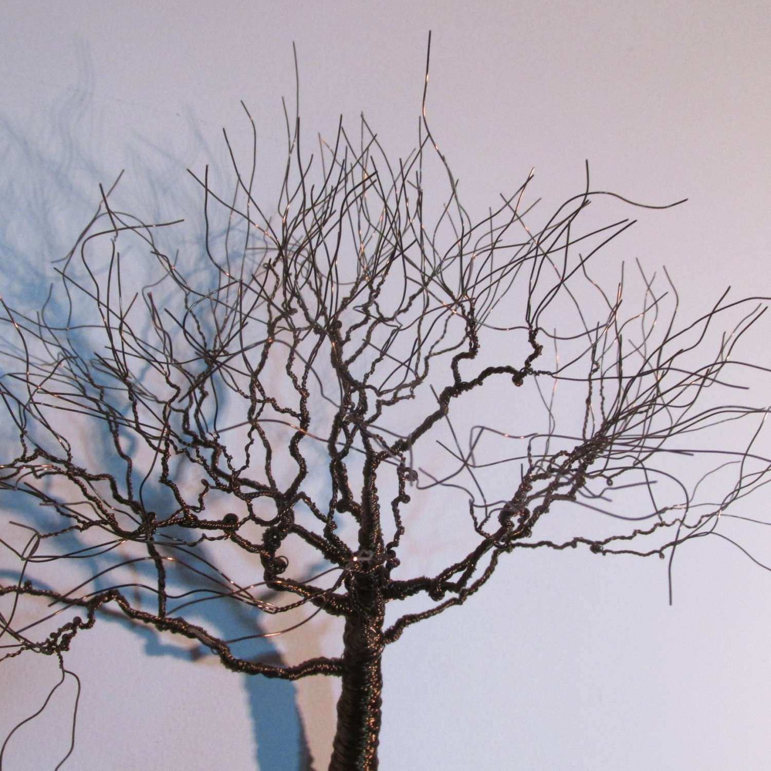 Metal Tree Branch Wall Art New Trees And Branches Decor