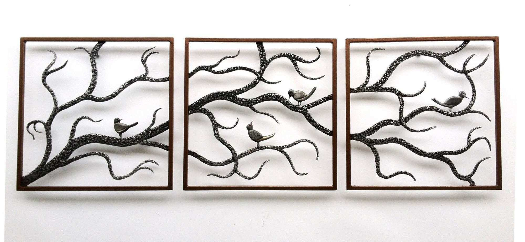 Metal Wall Decor Luxury Friendship Tree by Bernard Collin Metal Wall Art