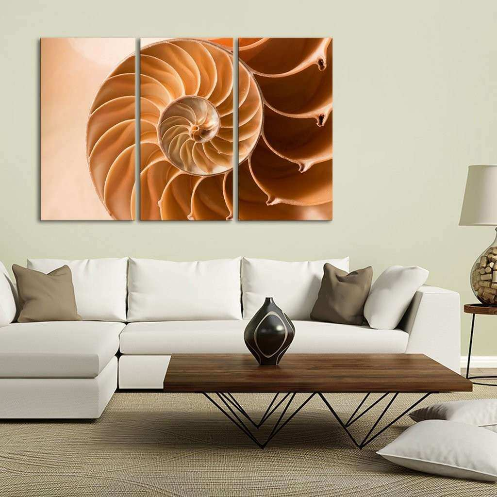 Perspective Multi Panel Canvas Wall Art