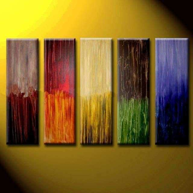 Multiple Piece Canvas Wall Art Elegant 17 Best Images About Artwork On Pinterest