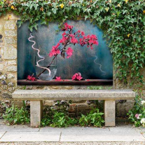 Outdoor Canvas Wall Art Feng Outdoor Canvas Wall