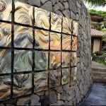 Outdoor Wall Art New Ceramic Wall Art Of Outdoor Wall Art