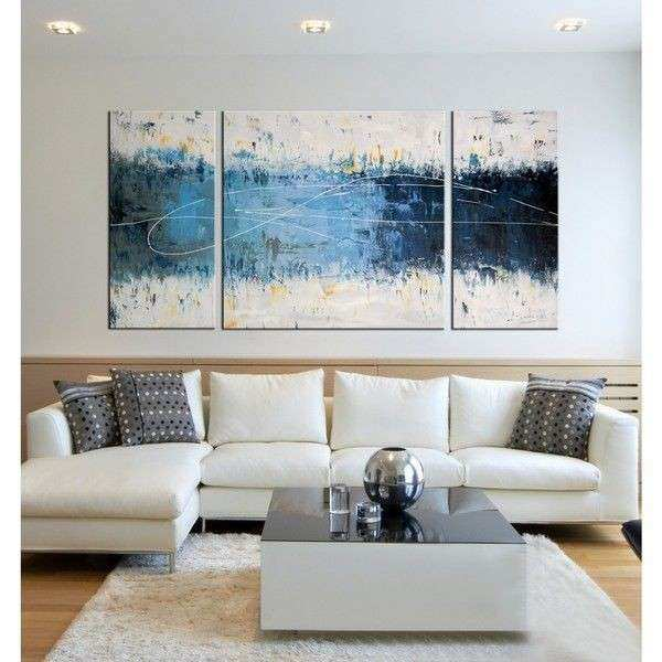 25 best ideas about Canvas wall art on Pinterest