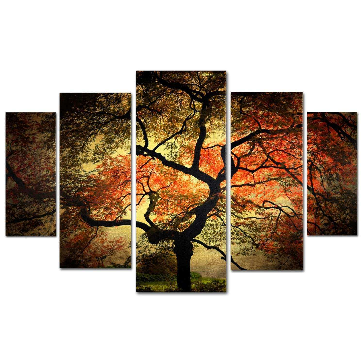 Oversized Canvas Wall Art Beautiful Wall Art Designs Multi Panel Wall Art  Pair Multi