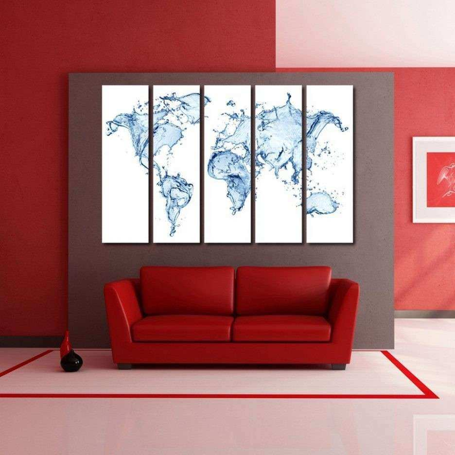 Oversized Canvas Wall Art Lovely Size Living Roomlarge Wall Art Ideas 3 Piece