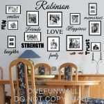 Lovely Personalized Wall Art